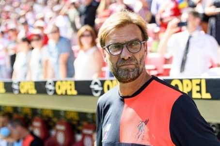 1-FSV-Mainz-05-v-FC-Liverpool-Friendly-Match