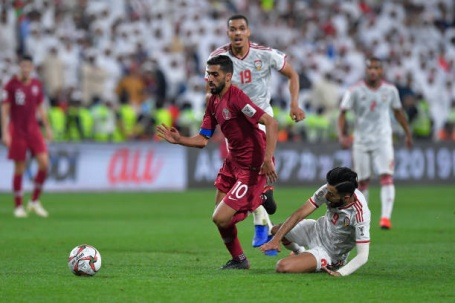 3 Điểm Nhấn Qatar 4-0 Uae: Chủ Nhà Để Lại Hình Ảnh Xấu