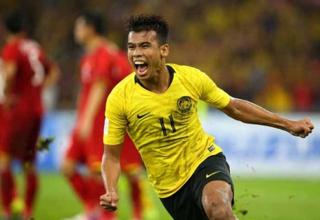 Ghi bàn gỡ hoà 2-2, sao Malaysia vẫn hối tiếc 1 điều (