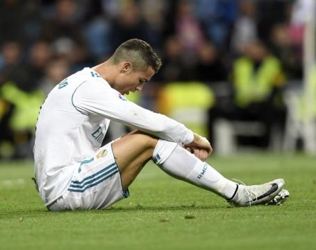 Cả Real đang chống lại Ronaldo? - Bóng Đá