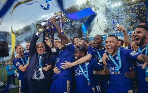 Đừng ngạc nhiên nếu Leicester lại gây sốc ở châu Âu