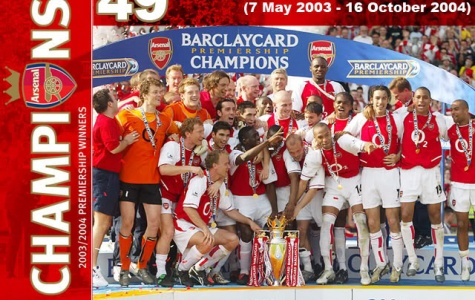3 giai đoạn chuyển nhượng của Arsenal dưới thời Arsene Wenger