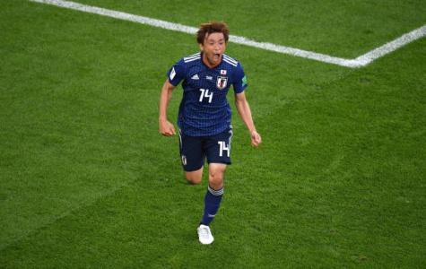 TRỰC TIẾP Nhật Bản 1-1 Senegal: Hiệp 2 bắt đầu (H2)