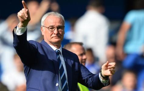 Ranieri bị sa thải: Sự tráo trở của loài Cáo