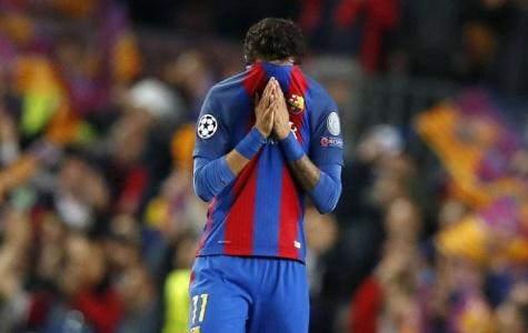 Nỗ lực của Barca giúp Neymar ra sân trước Real: Màn kịch đã khép lại