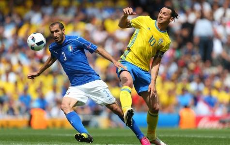 NHẬN ĐỊNH play-off World Cup khu vực châu Âu: Khúc xương khó nhằn