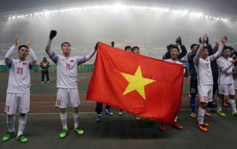 U23 Việt Nam, cảm ơn vì những giấc mơ tuyệt diệu!