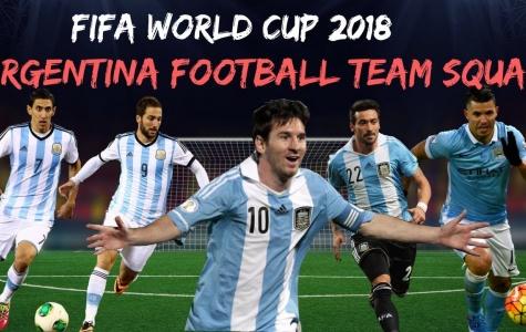 Argentina CHÍNH THỨC chốt đội hình dự World Cup: Chấn động!