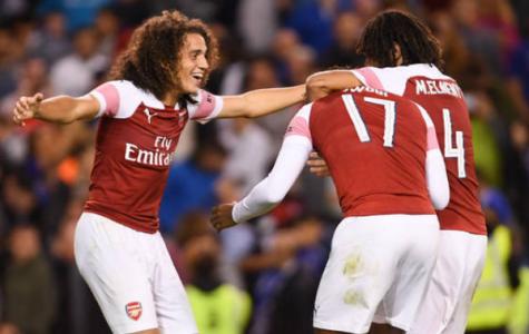Nghẹt thở đánh bại Chelsea, Arsenal vẫn không thể vô địch ICC Cúp 2018