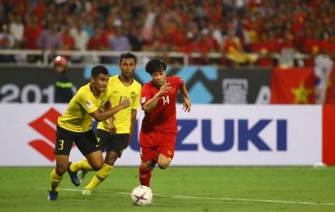 Kiểm soát bóng 31%, ĐT Việt Nam đã 'lép vế' trước Malaysia?
