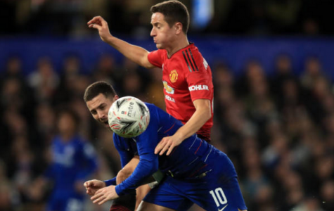 5 điểm nhấn Chelsea 0-2 Man United: 'Kế hoạch P' của Solsa; Hazard không đáng để Herrera 'kèm chết'