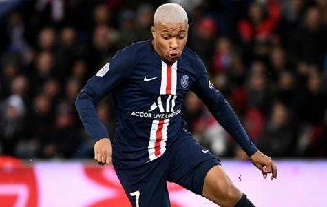 Đội hình U21 châu Âu hay nhất 2019/20: Mũi đinh ba đầy tốc độ + ngọc quý Real