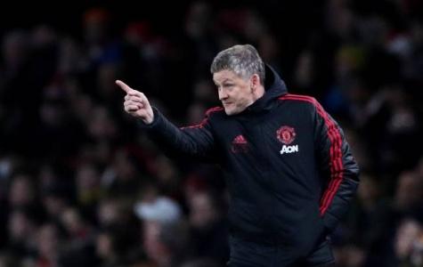 Hành động khó lường, Solskjaer đã chỉ ra 2 cái tên sẽ rời Man Utd
