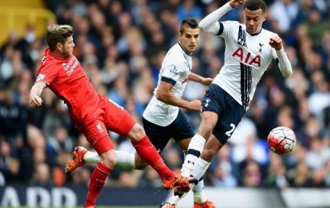 18h30 ngày 27/08, Tottenham vs Liverpool: Không dễ phá dớp