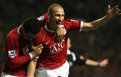 Man Utd chiêu mộ Vua sư tử: Solsa và bài học Sir Alex mua Larsson