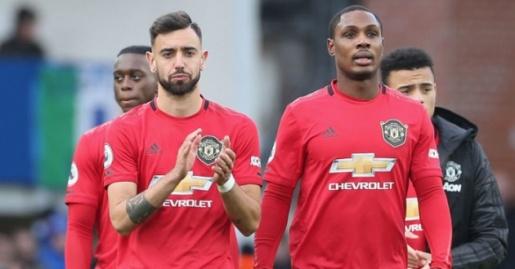 'Nigerian government are killers' – Manchester United's Ighalo condemns Lekki massacre - Bóng Đá