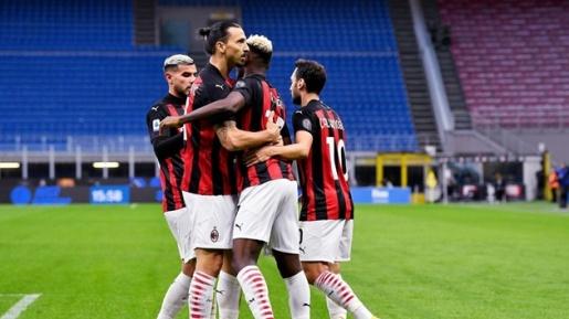 Với Ibra, AC Milan chẳng khác gì