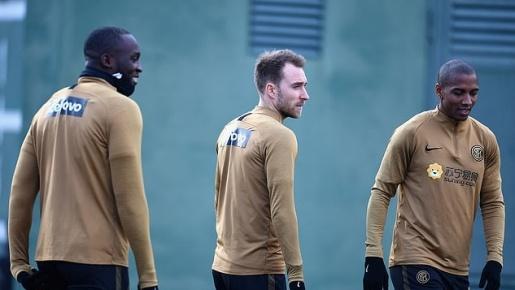Ba tân binh 'xịn sò' cùng xuất hiện, Inter Milan sẵn sàng lật đổ Juventus