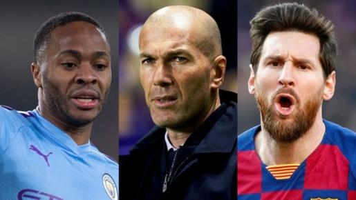 Real Madrid và 2 'nút thắt' quyết định cả mùa giải