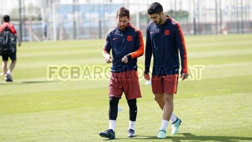 Barca hướng đến danh hiệu đầu tiên
