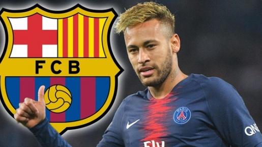 Họp kín với BLĐ, Neymar đạt thỏa thuận rời PSG với 1 điều kiện