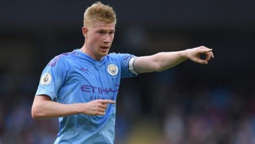 Thất bại trước Norwich, 'Vua kiến tạo' Man City xoáy vào nỗi đau của Liverpool