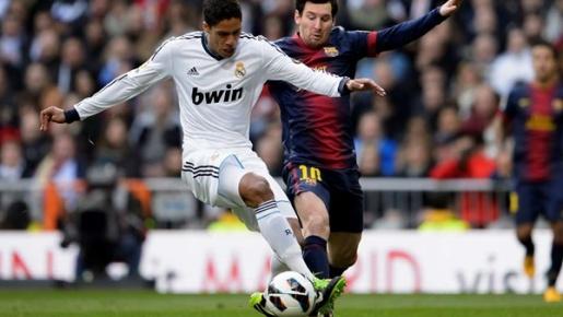 Sao Real tiết lộ cách để ngăn chặn Messi