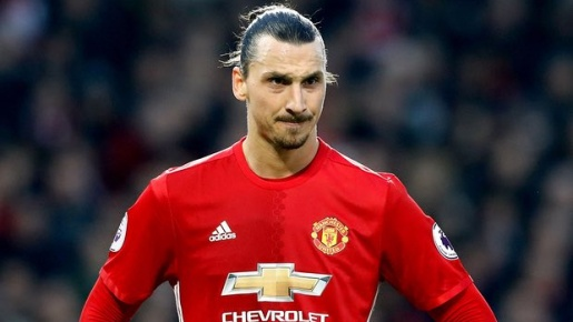 Trọn vẹn 28 bàn của Ibra cho Manchester United mùa này