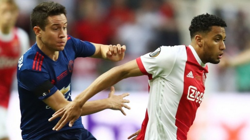 Ander Herrera thể hiện ra sao ở trận gặp Ajax?