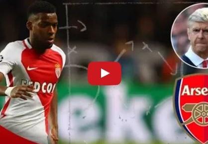 Tại sao Thomas Lemar sẽ hoàn hảo với Arsenal?