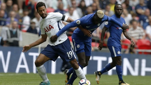Hạ Tottenham, CĐV Chelsea tuyên bố 'Bakayoko hay hơn Matic'