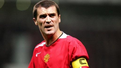 Roy Keane - Người đội trưởng mẫu mực