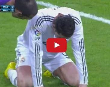 Top 15 quyết định bất công của trọng tài với Cristiano Ronaldo