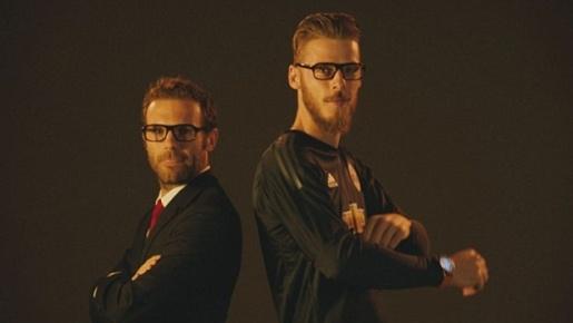Dàn sao Man Utd thử nhập vai 'Mật vụ Kingsman'