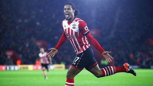 Van Dijk ghi bàn ở đội trẻ, CĐV Southampton có tha thứ?