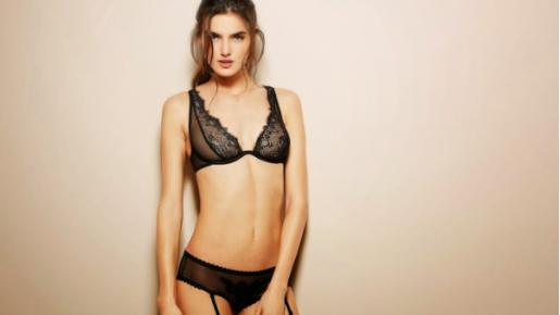 Gương mặt mới đầy triển vọng của làng thời trang Tây Ban Nha