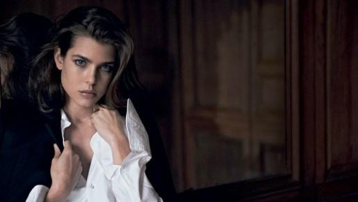 Charlotte Casiraghi - Công chúa 'sát cầu thủ' của Monaco