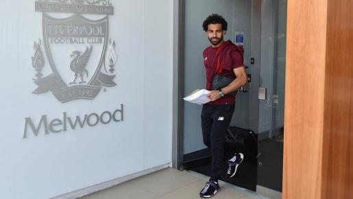 Rời Melwood, dàn sao Liverpool tới Kiev với sứ mệnh lật đổ Real Madrid