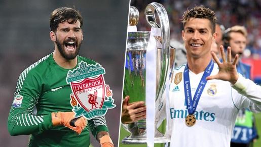 Bản tin BongDa ngày 28/5 | Chán Karius, Liverpool quyết mua sao Roma