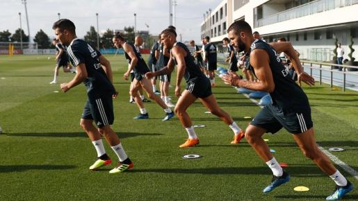 Ronaldo ra đi, Madrid trở nên ảm đạm