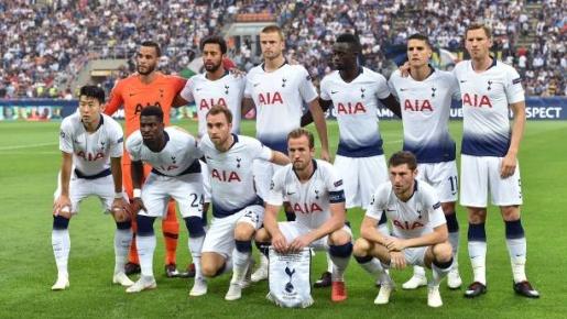 Chấm điểm Tottenham trận Inter: Những đôi chân run rẩy