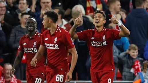 Rượt đuổi nghẹt thở, Liverpool nhấn chìm PSG ở phút 90+2