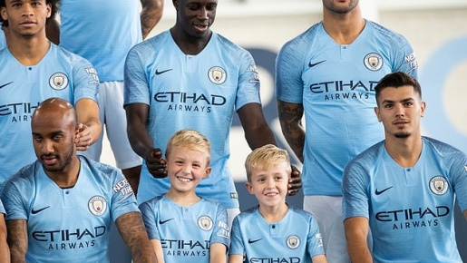 'Lá bài tẩy' trở lại, mang tin vui đến cho Man City