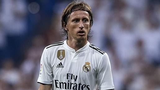 Cùng tuổi, đâu là những ngôi sao xứng đáng đá chung đội hình với Modric