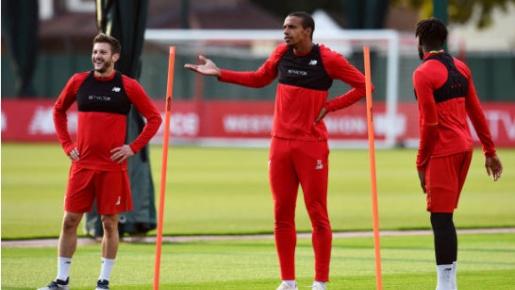 Trước cơn bão lớn, dàn dự bị của Liverpool quyết giành vai người hùng