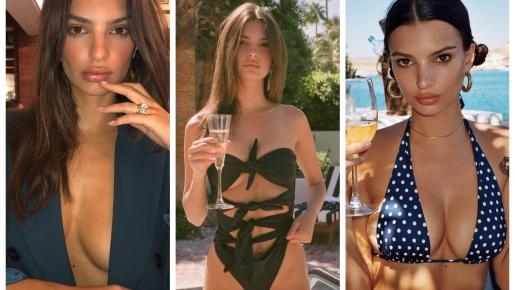 Siêu mẫu phản bội Juve đốt mắt fan bằng loạt ảnh bikini nóng bỏng
