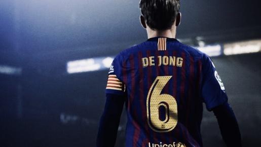 Bom tấn 90 triệu euro của Barca thừa kế 'số 6' huyền thoại của Xavi?