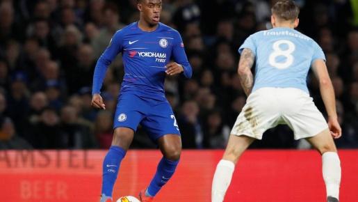 Chấm điểm Chelsea: Điểm 9 cho sao trẻ 2x