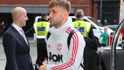 Trụ cột trở lại, Man Utd tự tin đón tiếp Man City
