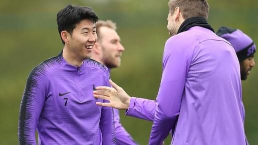 Yên tâm top 4, dàn sao Tottenham có thể nghĩ đến Ajax